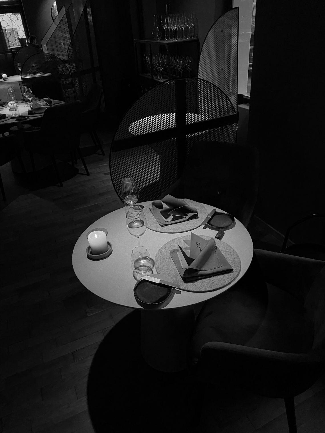 Fine Dining Vienna