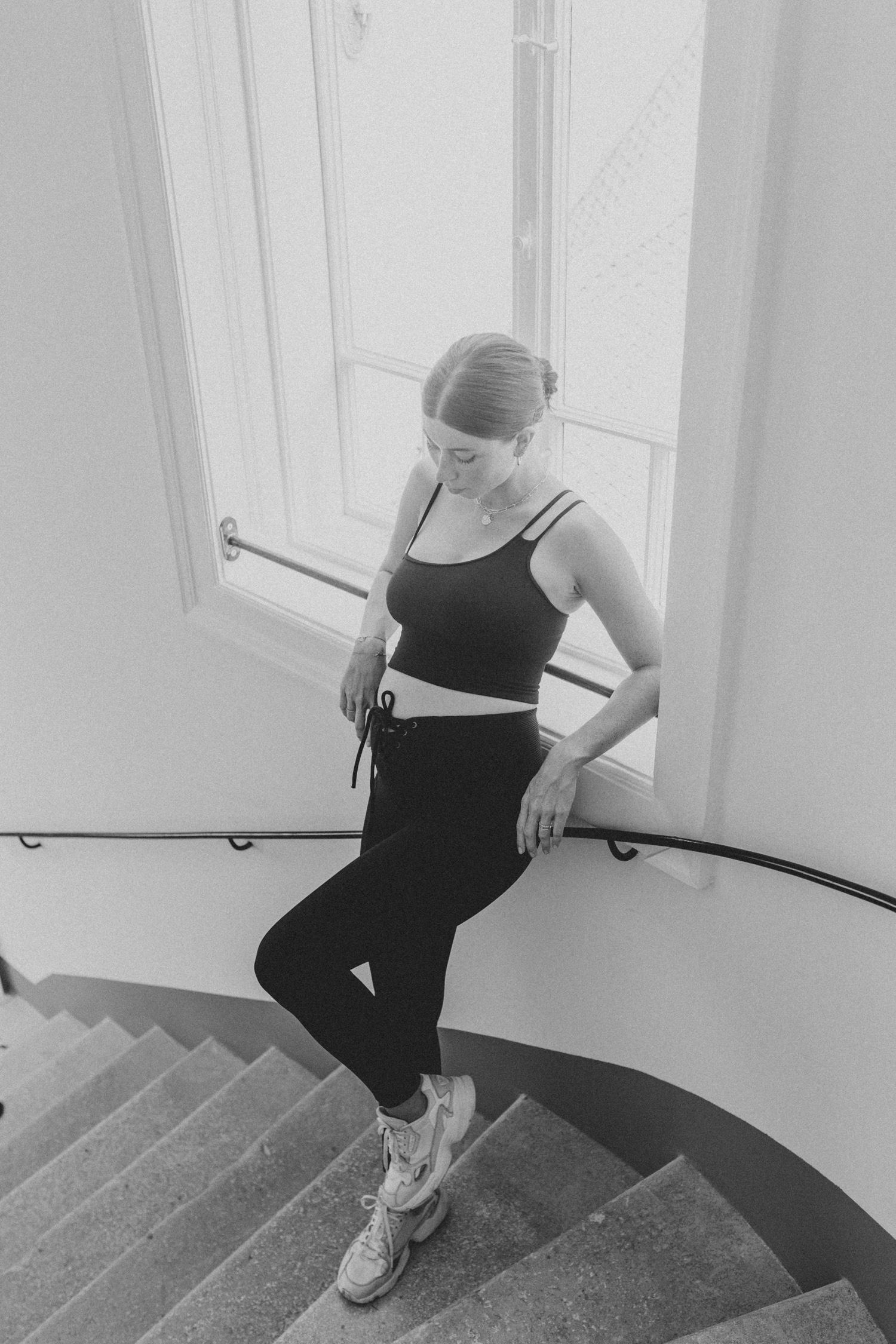 Sport in der Schwangerschaft, Unsere Pregnancy Fitness Routine - Love Daily Dose
