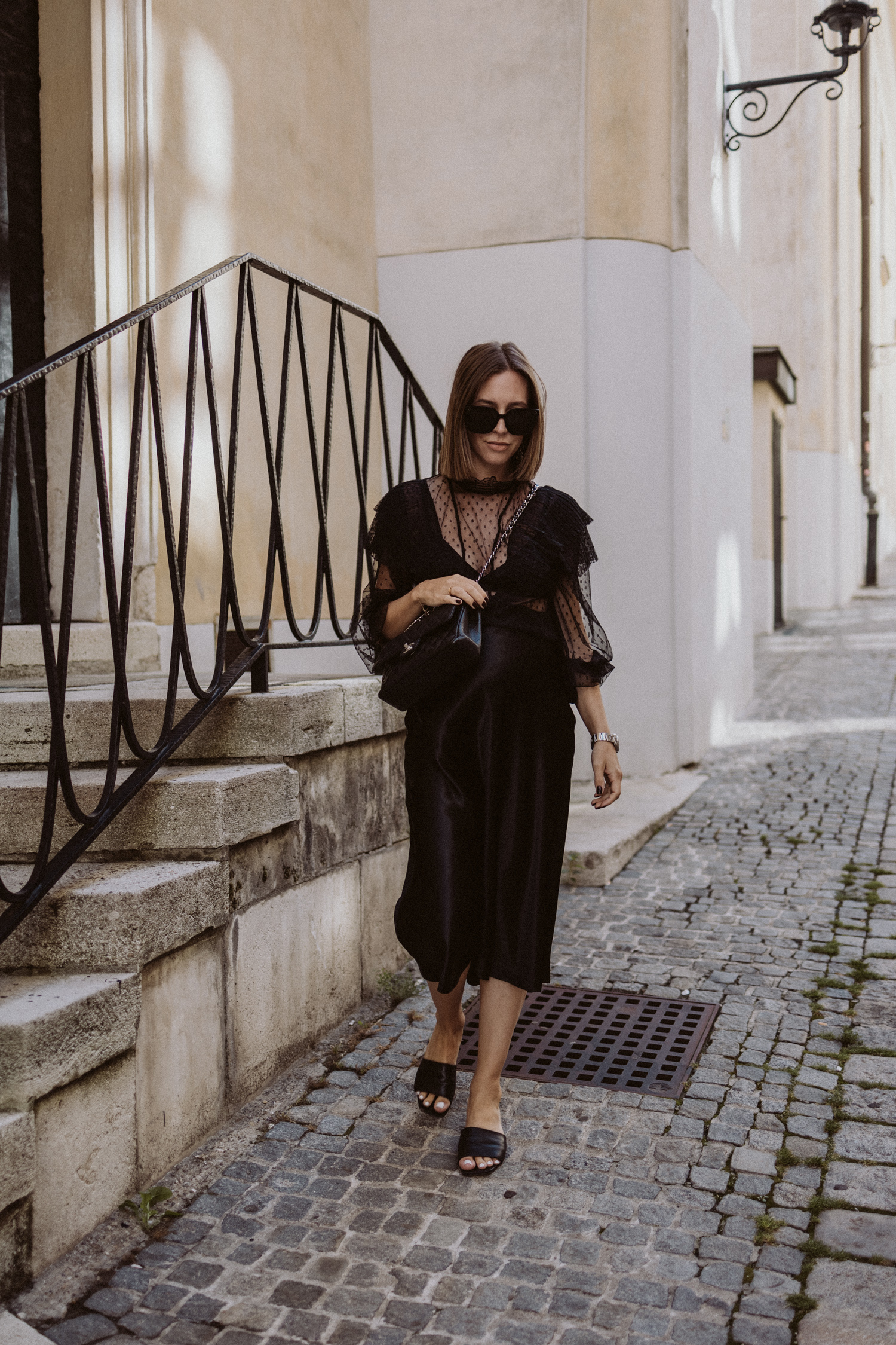 Editor's Pick: Sheer Summer Blouses - Love Daily Dose