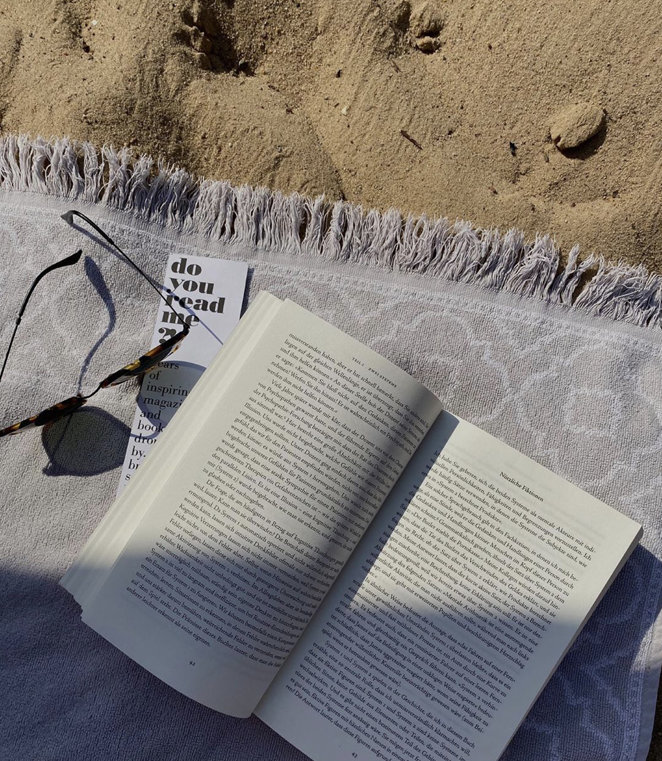 Reading List: Late Summer Reads - The Daily Dose