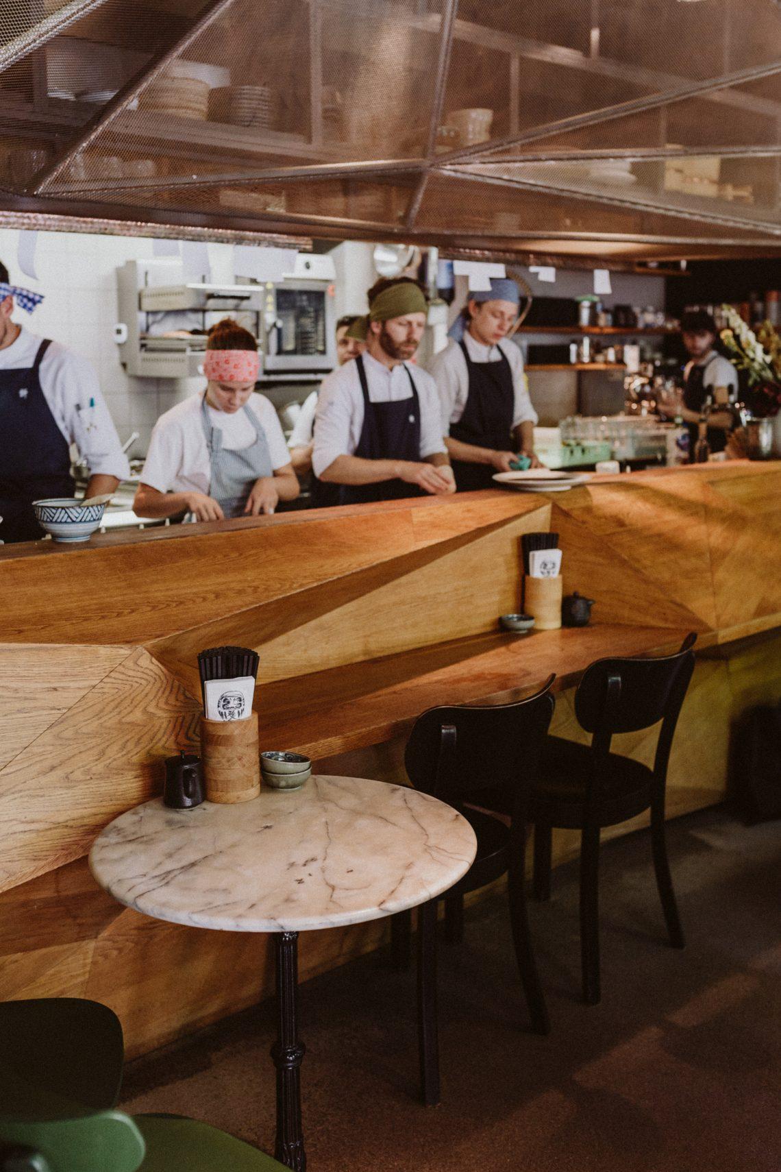 Vienna Picks: The Best Sushi in Vienna