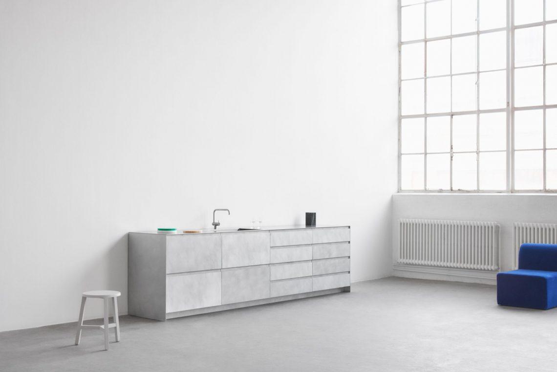 A Modern Perspektive: Küchenträume werden wahr
