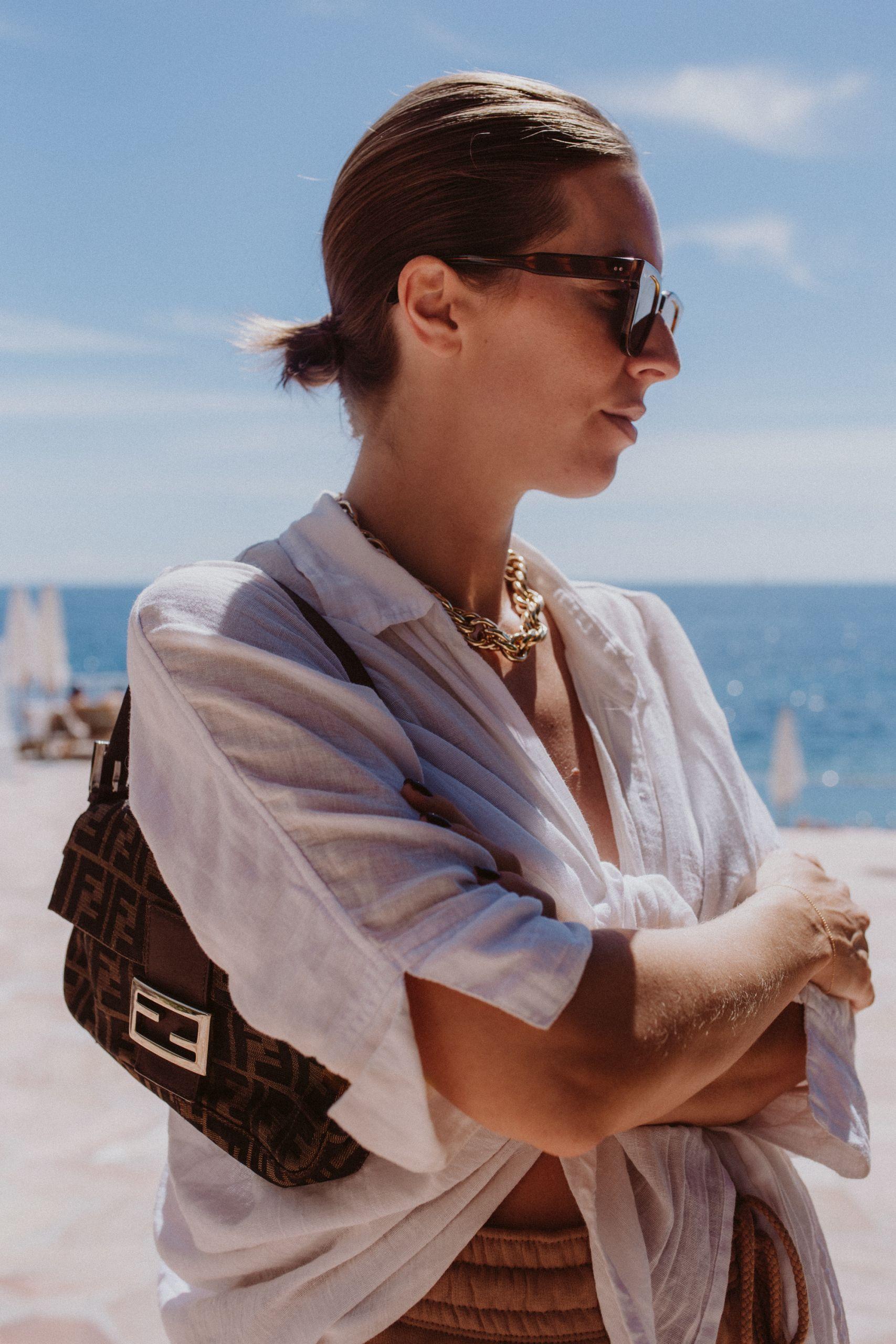Editor's Pick: A La Plage, Strandclub Outfits Cote d'Azur - Love Daily Dose